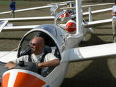 Air Sailing vists York Soaring